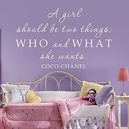 coco chanel interior design quotes inspirational