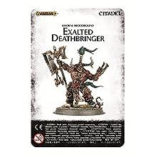 Warhammer 40K Age of Sigmar Khorne Bloodbound Exalted Deathbringer