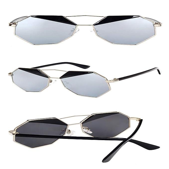 SenDi Gafas de sol -Vidrios de tiro de la calle de los ...