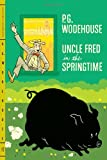 Uncle Fred in the Springtime, P. G. Wodehouse, 0393343065