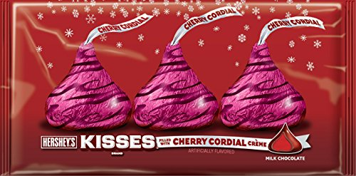 holiday-hersheys-kisses-milk-chocolate-with-cherry-cordial-crme-10-ounce-bag