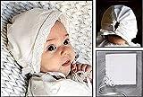 Keepsake Baby Bonnet Hankie