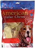 Cheap Pet Factory 28318 Rawhide Dog Chip, 18-Ounce