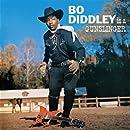 Bo Diddley Is A Gunslinger (Remastered)