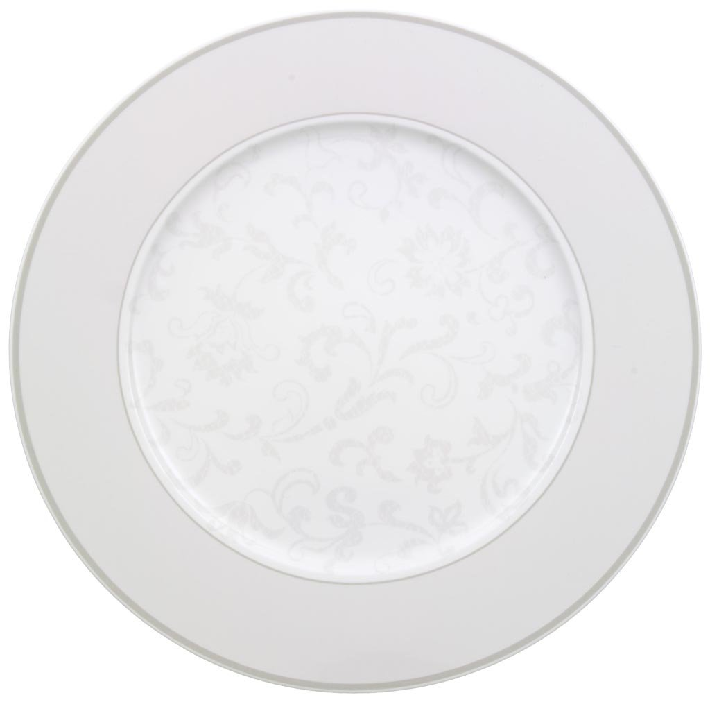 Villeroy and Boch Gray Pearl Buffet Plate 30cm