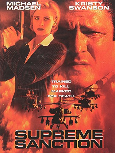 Supreme Sanction on Amazon Prime Video UK