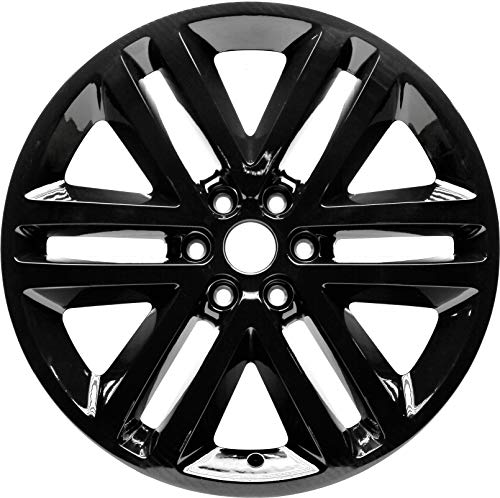 Partsynergy Replacement For New Aluminum Alloy Wheel Rim 22 Inch Fits 2015-2017 Ford Expedition 6-134.62mm 12 Spokes