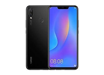 Huawei p Smart + Dual SIM Smartphone Display 6, 3 Pulgadas, 64 GB ...