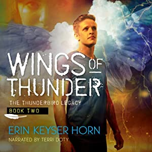 Wings of Thunder Audiobook