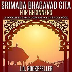 Srimada Bhagavad Gita for Beginners