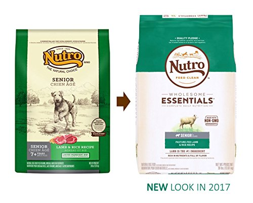 Quality Dry Dog Food  Lb Bags