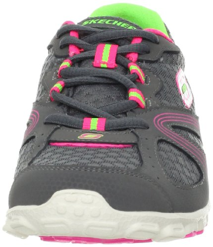 Gris Baskets cchp Femme Mode Skechers Intricate wCf877