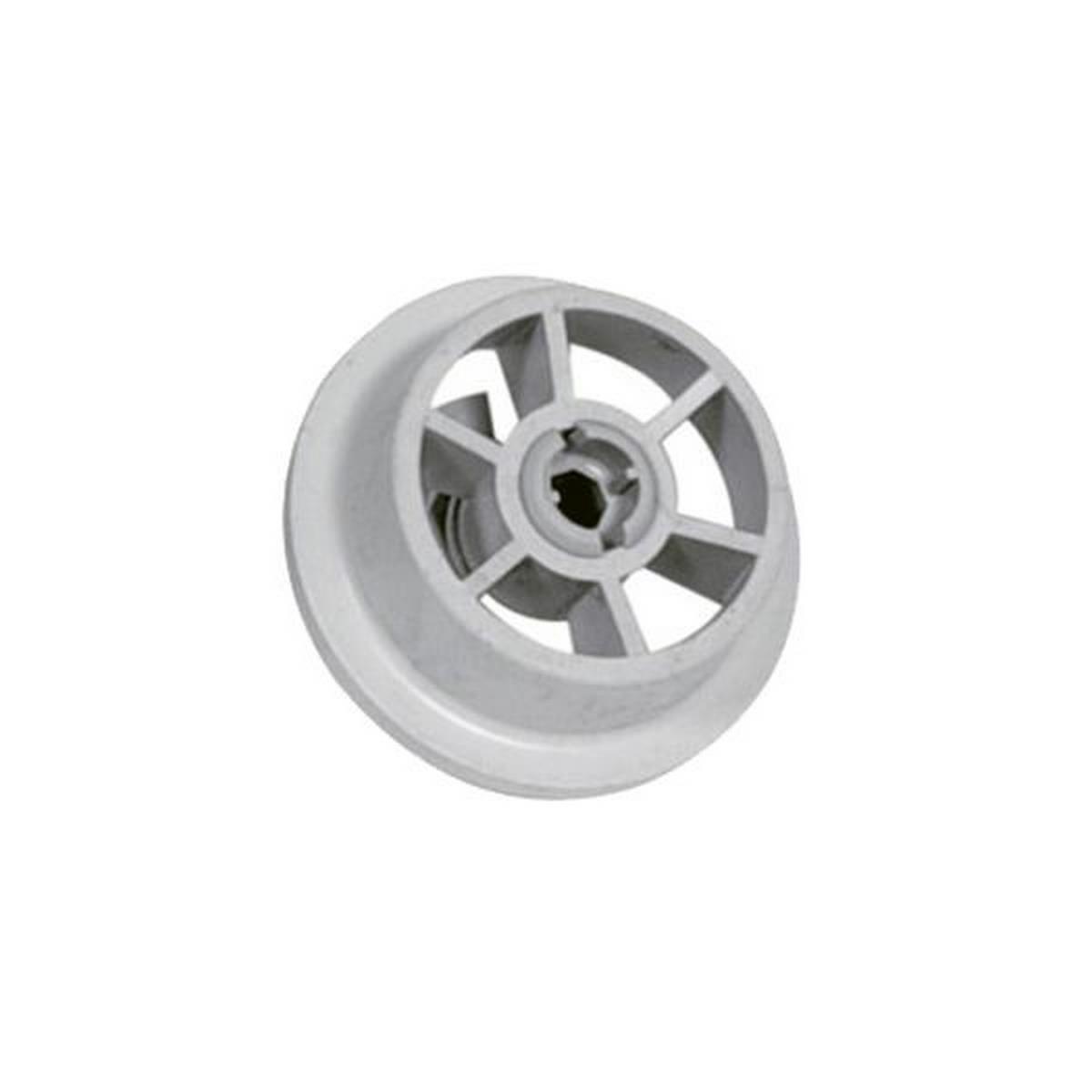 Roulette cesta inferior (x1) - lavavajilla - Bauknecht, Beko ...