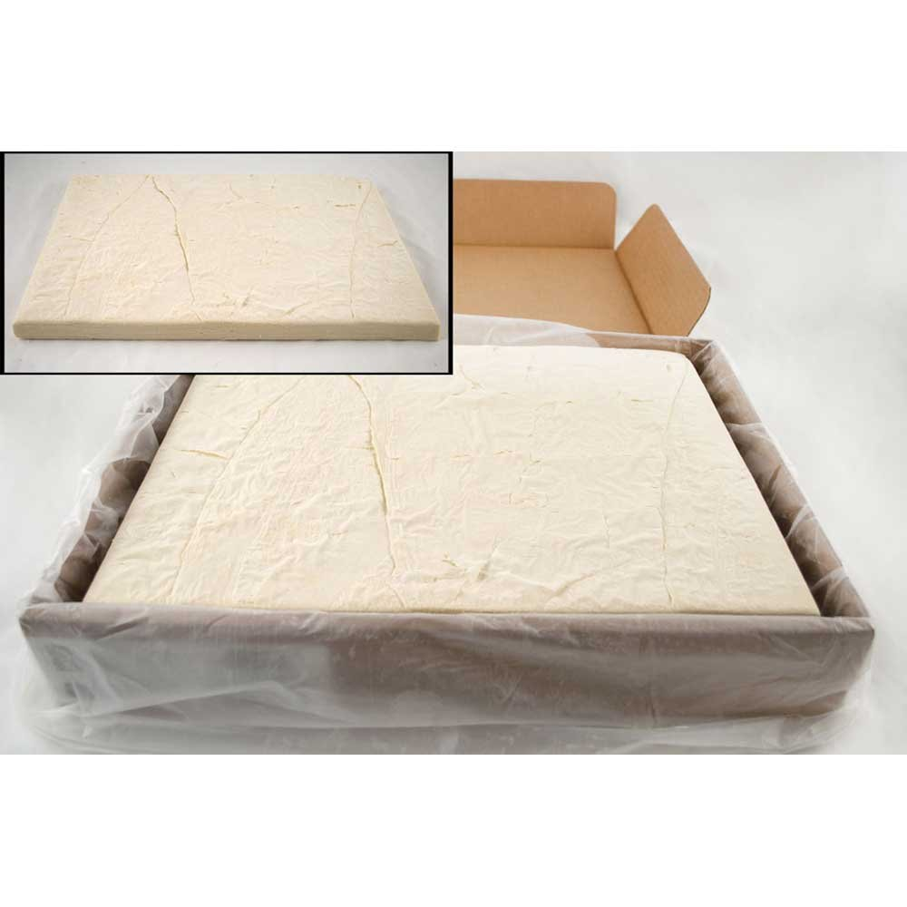 General Mills Pillsbury Slab Puff Pastry Dough, 160 Ounce -- 3 per case.