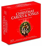 Greatest Ever Christmas Carols & Songs