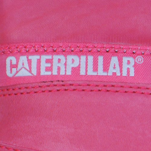 Womens Boots Leather Colorado Pink Caterpillar RC5q4Hxwn