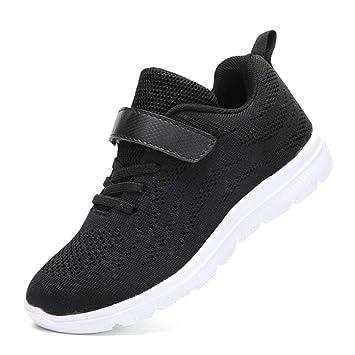 9d675813b9b20 Aegilmc Les Enfants Chaussures Velcro Printemps Maille