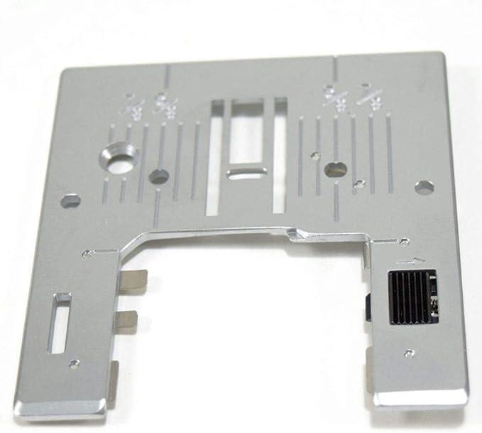 Kenmore 752630007 - Placa de aguja para máquina de coser original ...