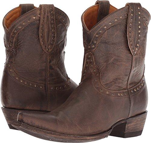 Old Gringo Women's Newport Khaki 8.5 B US (Old Gringo Women Boots)