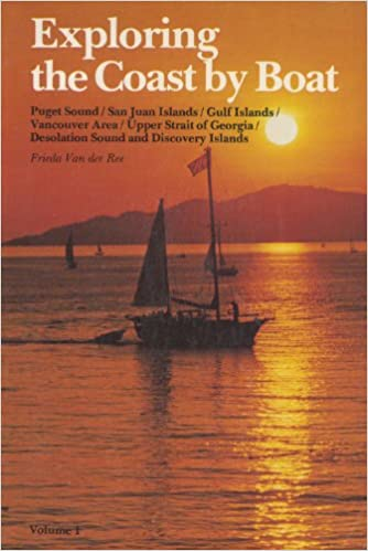 Kostenlose Amazon-Download-Bücher Exploring the Coast by Boat 0916076091 ePub