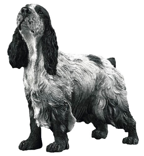 Retired Country Artists - Cocker Spaniel - Standing - CA03351 - Best In Show (Best In Show Cocker Spaniel)