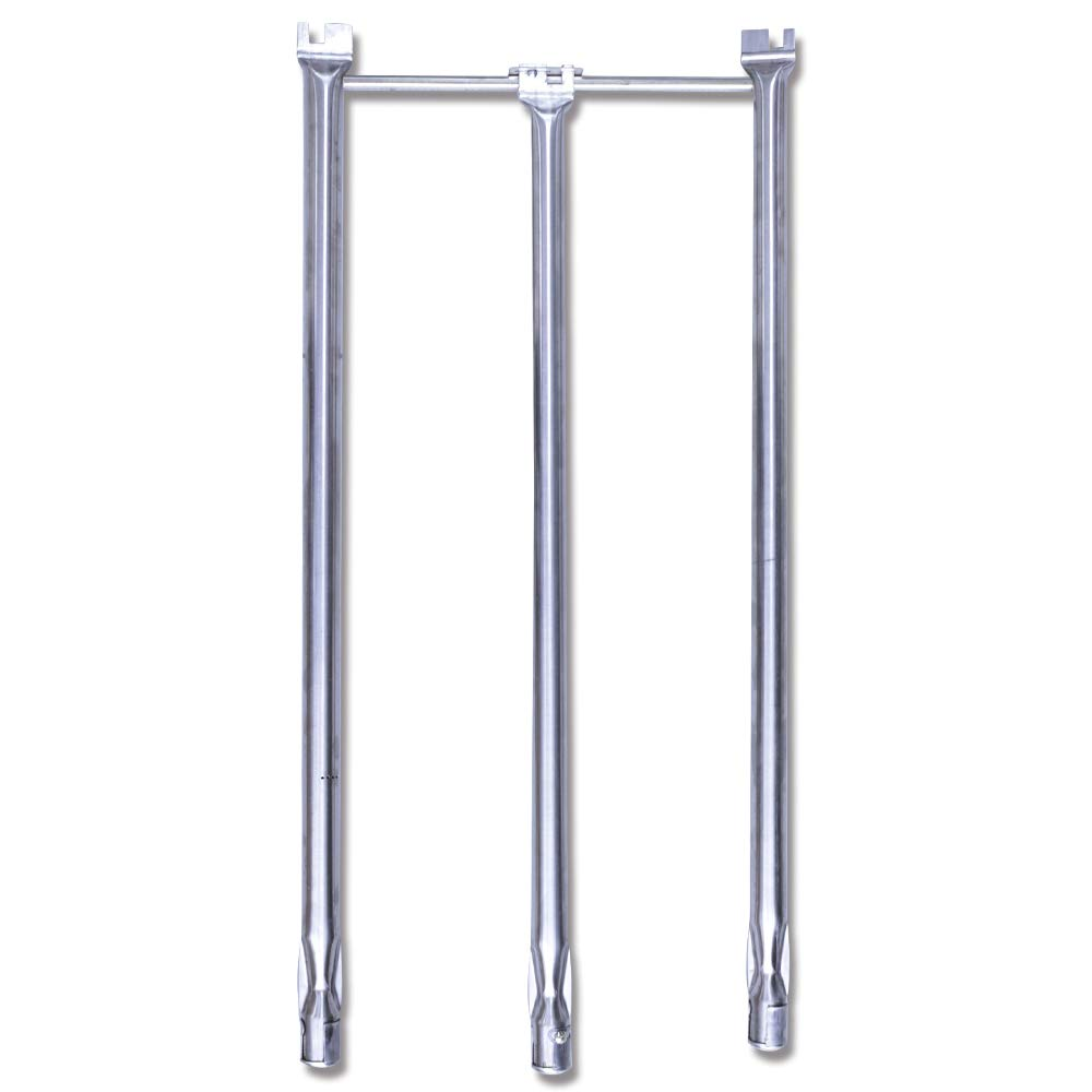 FAS INDUSTRY 7508 Stainless Steel Tube Burner Sets, Outdoor Cooking Gas Grill Replacement Pipe Tube for Weber Genesis Series, Weber Part, Lowes by FAS INDUSTRY