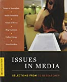 Issues in Media 2011, , 1608717208