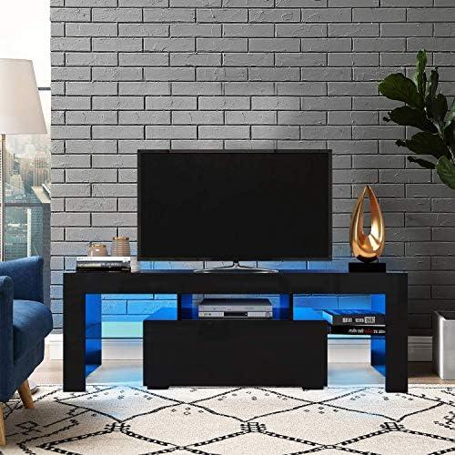 Recaceik Modern TV Stand