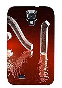 Catenaryoi Case Cover For Galaxy S4 Ultra Slim YBeJObK1756VPPBt Case Cover For Lovers
