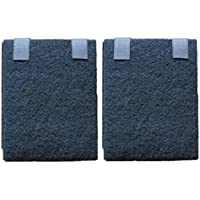Duracraft Replacement Carbon Pre-Filter ACA-5030 (2-Pack) by Magnet by FiltersUSA
