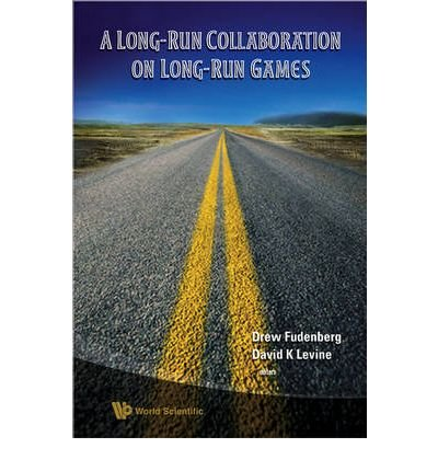 A Long-Run Collaboration on Games with Long-Run Patient Players(Hardback) - 2009 Edition ebook