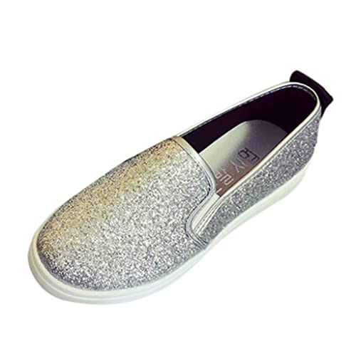 881219fc6 Amazon.com  Seaintheson Women Casual Shoes