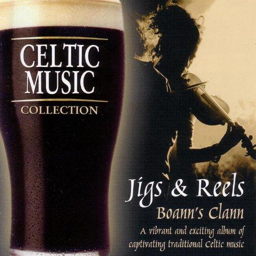 Jigs Reels Boanns Clan