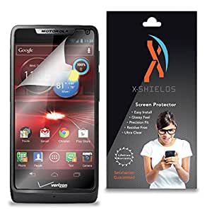 XShields (2-Pack) Screen Protectors for Motorola Luge (Ultra Clear)