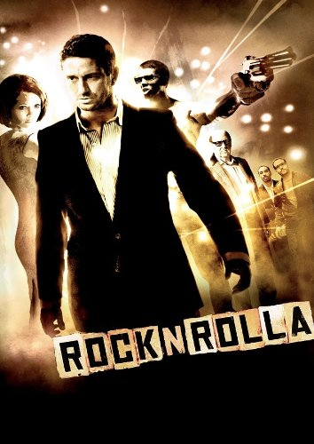 Rock N Rolla Film