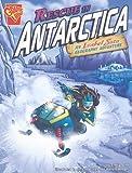 Rescue in Antarctica, Emily Sohn, 1429638966