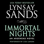 Immortal Nights: An Argeneau Novel | Lynsay Sands