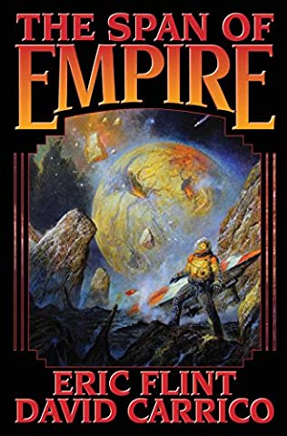book cover of The Span of Empire