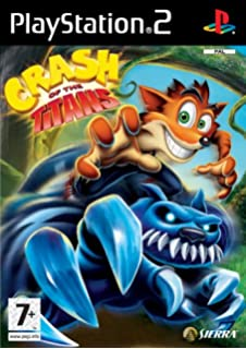 Crash Bandicoot Mind Over Mutant Ps2 Amazoncouk Pc Video Games