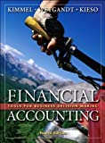 Financial Accounting: Tools for Business Decision Making (4th Edition - 2007), kimmel - weygandt - kieso, 0470095466
