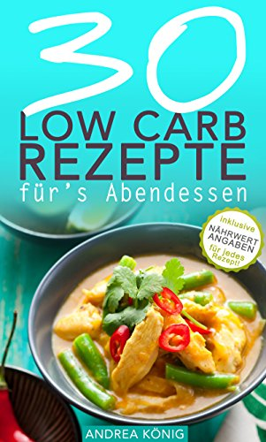 Low Carb Diat 30 Low Carb Abendessen Rezepte Zum Abnehmen