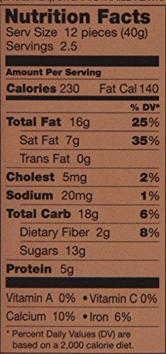 Buy organic chocolate milk