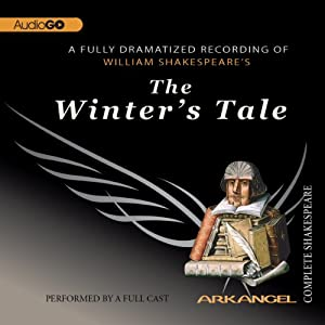 The Winter's Tale Performance