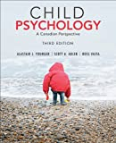 Child Psychology: A Canadian Perspective