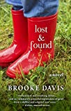 Lost and Found, Brooke Davis, 141047920X