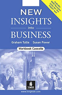 New Insights Into Business Toeic Workbook