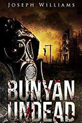Bunyan Undead: A Zombie Novel