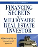 img - for Financing Secrets of a Millionaire Real Estate Investor, Revised Edition by William Bronchick (2007-05-01) book / textbook / text book