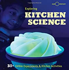 Did you know that your kitchen is actually a secret laboratory where tons of crazy-cool science goes down every day? Or that your fridge is jam-packed with chemistry materials? Join the world-famous Exploratorium for 30+ delicious discoveries...