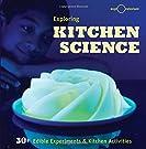 Exploring Kitchen Science: 40+ Delicious Discoveries price comparison at Flipkart, Amazon, Crossword, Uread, Bookadda, Landmark, Homeshop18